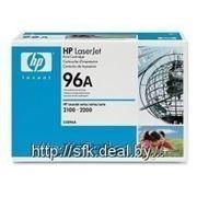 Заправка картриджа Hewlett -Packard HP LJ 2100/2200 фото