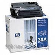 Заправка картриджа Hewlett-Packard Q1338A фото