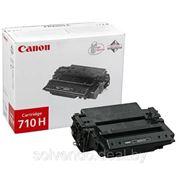 Заправка картриджа Canon 710H фото