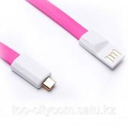 Кабель USB to Micro USB, Xiaomi, разные цвета фото