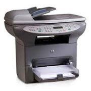 Заправка картриджа HP LaserJet 3300/3320/3330/3380 фото