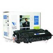 Заправка картриджа Hewlett-Packard CE255X фото