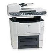 Заправка картриджа HP LaserJet M2727 фото