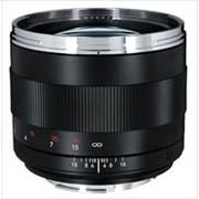Фотообъектив Carl Zeiss Planar T 1 4 85 ZE Canon EF фото