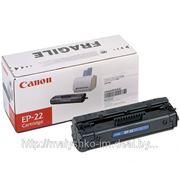 Заправка картриджа Canon LBP 2900 3000 фото