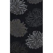 Жаккард - ткань Frendo black фото