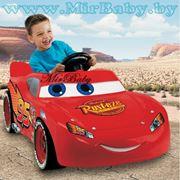 "ПРОКАТ:детский электромобиль ""Тачки"" фото"