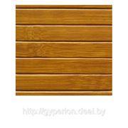 B-9_N30_b. Ротанговое и бамбуковое полотно для изготовления шкафов-купе фото