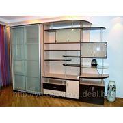 Корпусная мебель по индивидуальным размерам фото