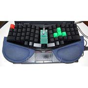 Гравировка нестандартных клавиатур. фото