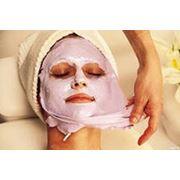 Альгинатная маска CUPEROSE с шалфеем фото