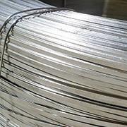 Лента нихромовая Х20Н80 ГОСТ 12766.2-90 фото
