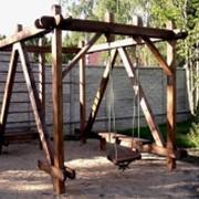 Изготовление деревянных изделий на заказ фото