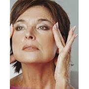 Коррекция мимических морщин, уход за возрастной кожей фото
