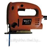 Лобзик WATT WPS 750 арт.3.750.085.00 фото