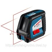 Лазерный нивелир BOSCH GLL 2-50 Professional напрокат фото