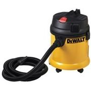 Аренда промышленного пылесоса DeWalt D27900 фото