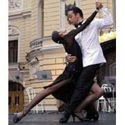 Уроки Танго (Tango) фото