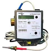 Ультразвуковой квартирный счетчик тепла Ultraheat-2WR6 (Landis + Gyr GmbH, Германия) фото
