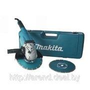 Аренда отрезной машинки Makita GA 9020 фото