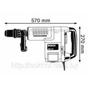 Отбойный молоток Bosch GSM 11E фото