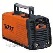 Аппарат сварочный инверторный WATT MMA-161 фото