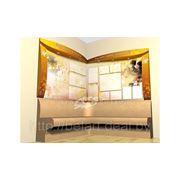 Информационные стенды для школ, училищ, лицеев, колледжей, ВУЗов, предприятий фото