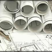 Оцифровка (векторизация) чертежей, схем, планов, эскизов, создание моделей фото