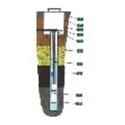 Услуги по бурению и установке погружных насосов в скважины фото