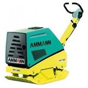 Виброплита реверсивная AMMANN AVP 3920 фото