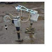 Вибротрамбовка электрическая ИЭ4502 — АРЕНДА фото
