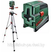 Bosch PCL 20 Нивелир (уровень лазерный) фото