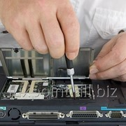 Замена внутренних устройств ПК при поломке (процессор, жесткий диск, вентилятор, видеокарта, модулей памяти) фото