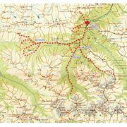 Карты туристические фотография