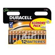 Батарейка Duracell LR-03 Basic BL*12 (12/144) фото