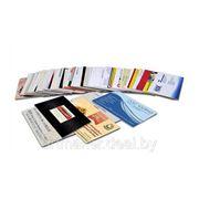 Печать визиток в Бресте фото