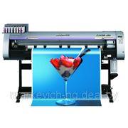Печать широкоформатная (+ контурная резка, ламинация) фото