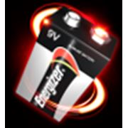 Батарейка 9V 6LR61 (Крона) Energizer фото