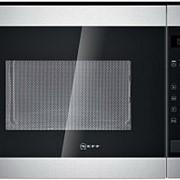 Микроволновая печь Neff H12WE60N0 фото