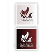 Фирменный стиль, логотип, постер МЦ Элизабет фото