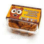 Разработка упаковки печенье Глазарики фото