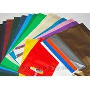 Печать логотипа на пакетах-малые тиражи фото