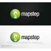 Дизайн логотипа компании фото