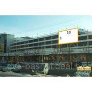 Наружная реклама, рекламная площадь по ул. Куйбышева, 40, 13х8 м (общая площадь 104 м2) фото