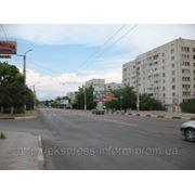 Бигборды Севастополь, ул. Героев Сталинграда,36, сторона А, СД10 фото