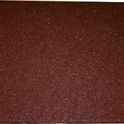 Плитка из резиновой крошки Ecoslab 500х500х16 мм фото