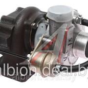Турбокомпрессор Д-245.7Е3 (ГАЗ) БЗА № ТКР6,5.1-09.03 фото
