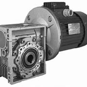 Червячный мотор-редуктор NMRW 40-80-17,5-В3-52-0,18-380-50(4Р)sf=0,8 фото