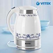 Чайник электрический VITEK фото