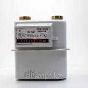 Счетчик газа ВК G4T фото